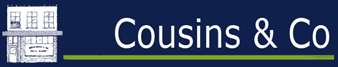 Cousins & Co Real Estate - logo